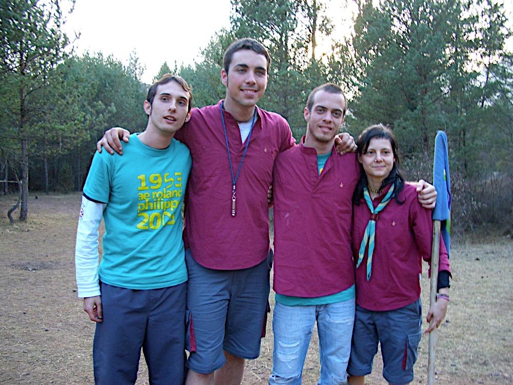 Campaments amb Lola Anglada 2005 - CIMG0290.JPG