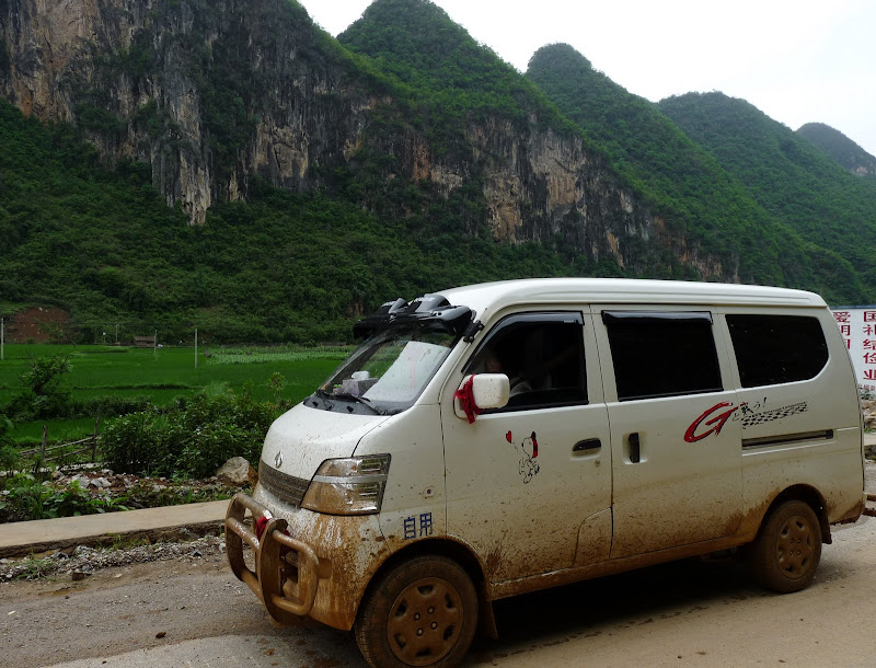 le minivan