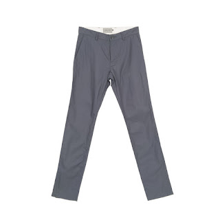 Cadet PFC Pant in Steel Gray