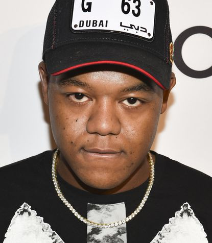 Former Disney star, Kyle Massey,29, facing felony charge for allegedly sending pornographic material to 13-year-old girl