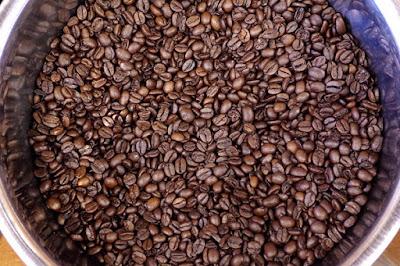 おすすめコーヒー:アイスブレンド