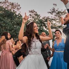 Wedding photographer Thiago Rosarii (thiagorosarii). Photo of 25.05.2018