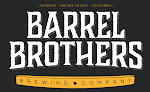 Logo for Barrel Brothers Brewing Company