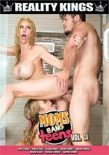Moms Bang Teens 24