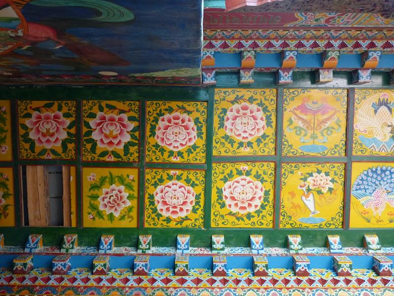 Chine.Yunnan. Ganten Sumtsenling Monastery, Shangri la - P1260037.JPG
