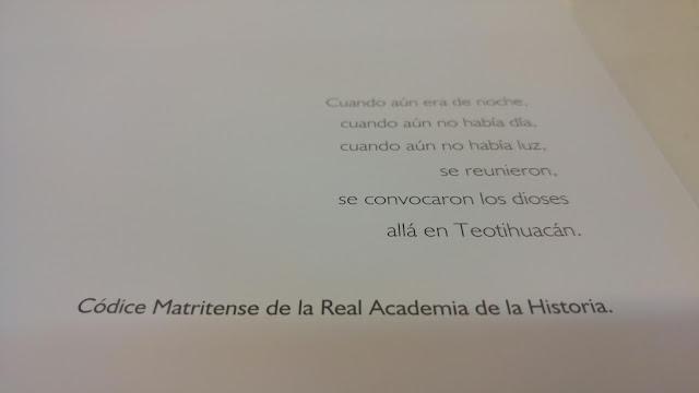 Foto de Códice Matritense más versos adscritos