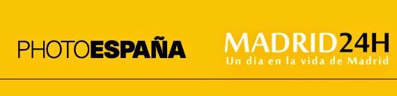 Concurso fotográfico 'Madrid 24 horas. Un día en la vida de Madrid'