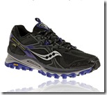 Saucony Xodus Trail Running Shoes - half price