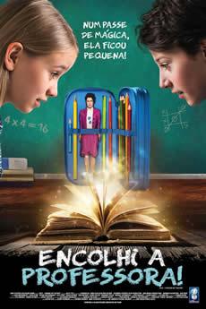 Baixar Filme Encolhi a Professora (2019) Dublado Torrent Grátis