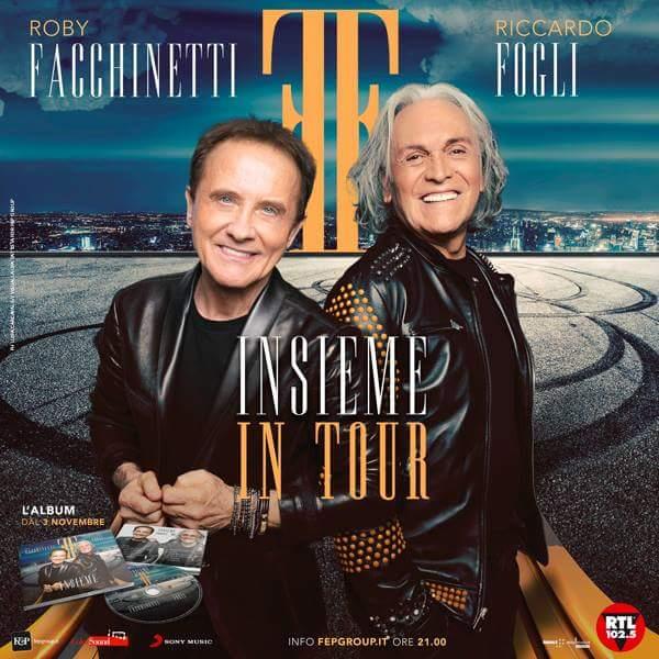 Roby Facchinetti Riccardo Fogli Sposato I Due Concerti : Ecco il Motivo