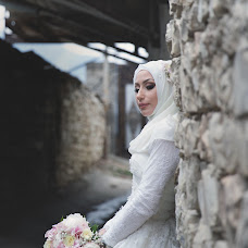 Wedding photographer Patimat Muslimova (Patifotograf). Photo of 06.10.2015