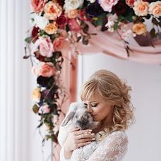 Wedding photographer Anastasiya Dukhina (Duhina). Photo of 29.02.2016