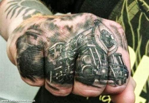 hand tattoos tattoos ideas. Black Bedroom Furniture Sets. Home Design Ideas
