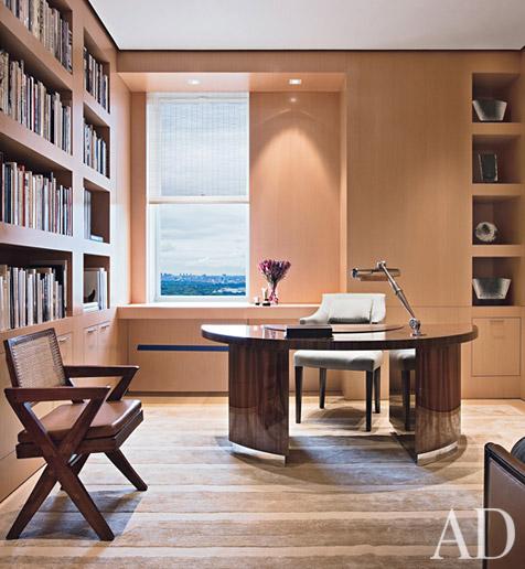 Splendid Sass: HOME OFFICES