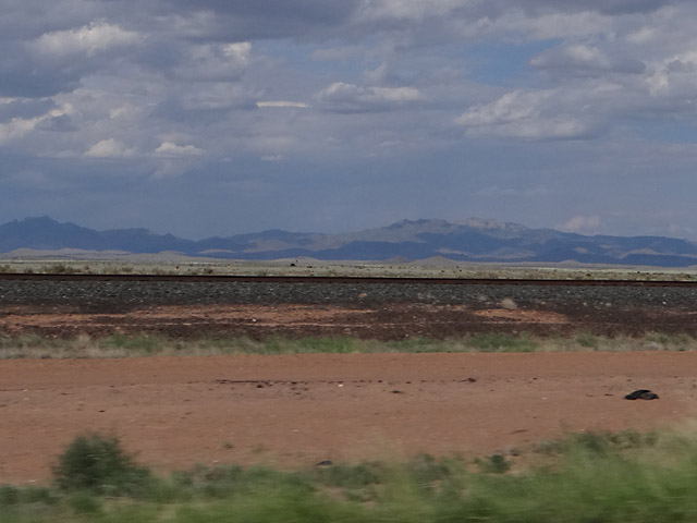 Landscape east of Valentine