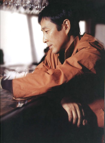 Chen Daoming China Actor