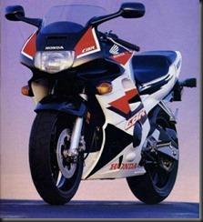 Honda CBR600F 94  2