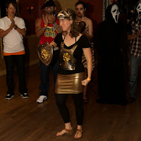 Photos from La Casa del Son, Halloween Party 2012