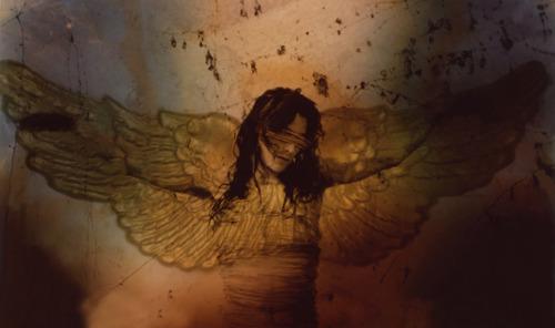 Micaela Petroni Angel, Angels 1