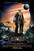 El destino de Júpiter (2015) ()
