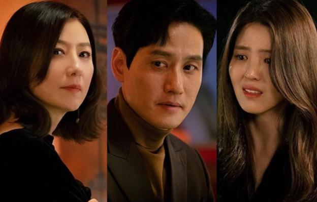 Drama Korea Terbaik Tahun 2020 The World of the Married