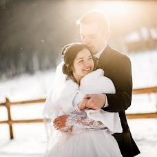 Wedding photographer Vasiliy Okhrimenko (Okhrimenko). Photo of 29.03.2018
