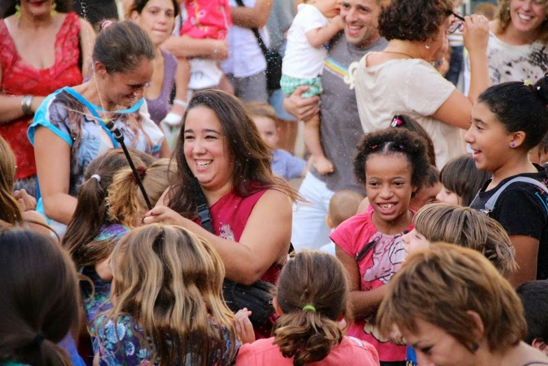 Festa infantil i taller balls tradicionals a Sant Llorenç  20-09-14 - IMG_4236.jpg