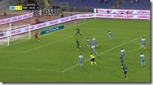 La partita Lazio-Napoli su DAZN