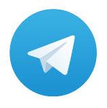 Abrimos canal de difusión en Telegram, una nueva forma de seguirnos