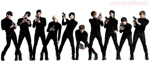 """Super Junior ปล่อยมิวสิควีดีโอ """"A-Cha"""" เวอร์ชั่นแดนซ์ ออกมาแล้ว"""