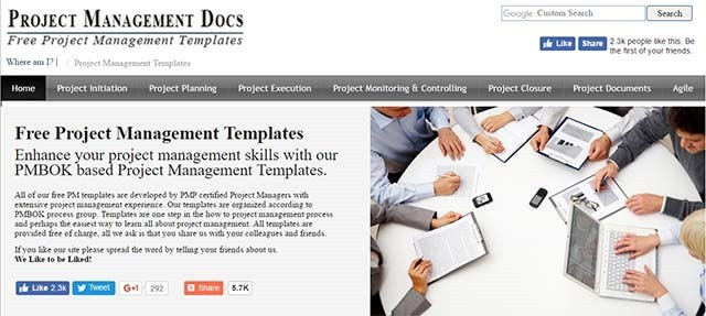 project-management-docs
