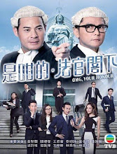 OMG, Your Honour China / Hong Kong Drama