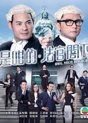 OMG, Your Honour China / Hong Kong Drama