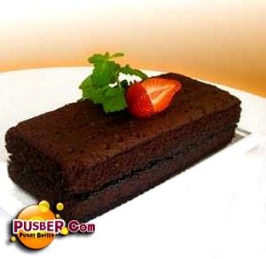 Resep Brownies Kukus Terbaru Enak, Resep brownies kukus coklat terbaru