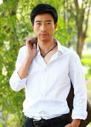 Jin Gang China Actor