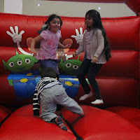 Childrens Christmas Party 2014 - 017