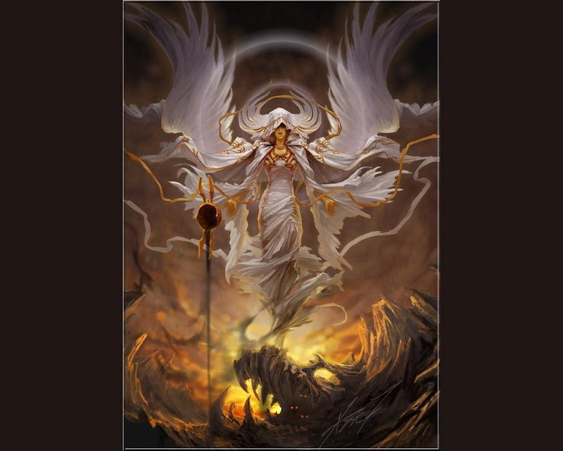 White Death, Angels 1