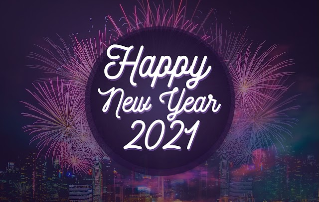 Happy New Year Images 2021 in Advance wishes HD Download