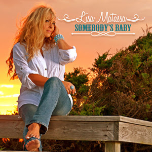 Lisa Matassa - Somebody's Baby Lyrics