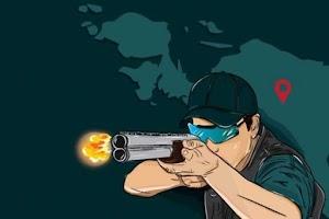 Kontak Tembak Pecah di Papua Saat Lebaran, 2 KKB Dilaporkan Tewas
