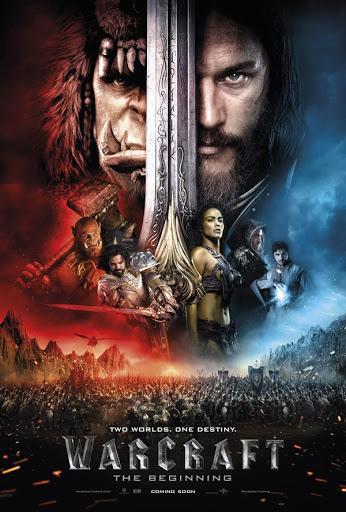 Warcraft: The Beginning (2016) วอร์คราฟต์: กำเนิดศึกสองพิภพ