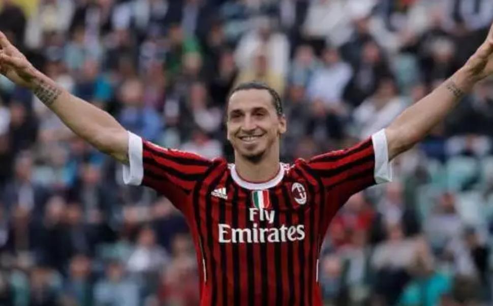 """Lord"" Ibra Akhirnya Kembali ke Pangkuan AC Milan"