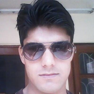Rakesh Chandra Photo 31