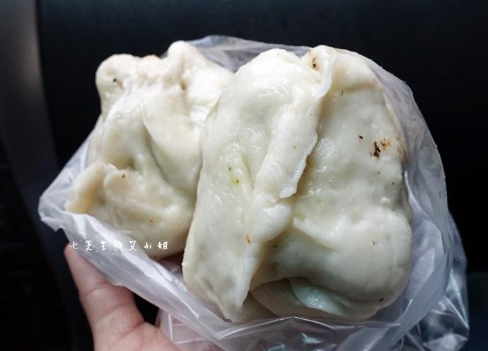 8 古亭市場水煎包蔥油餅 食尚玩家 台北捷運美食2015全新攻略