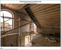 Строительство жилого дома в пригороде г. Иваново - д. Афанасово Ивановского р-на