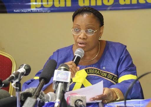 Bemba exclu de la présidentielle (Cour Constitutionnelle) — RDC