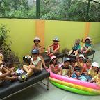 Sunny Day Activity WKSN (Junior KG) 19/08/2015