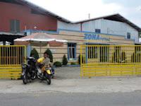 Daftar Alamat Lapangan Futsal di Jember