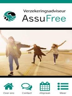 AssuFree - náhled
