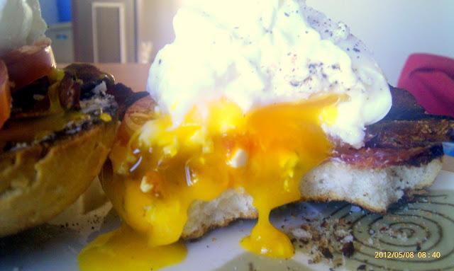 jajka, śniadanie